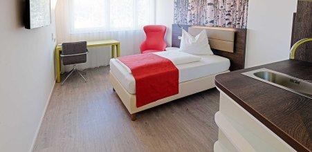 Eco-Suite Hotel