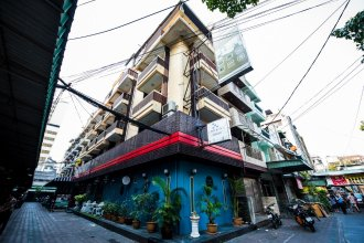 Arawana Express Chinatown