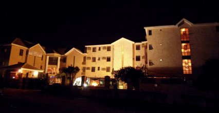 Serob Hotels