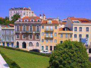 Feeling Lisbon Pessoa Apartments