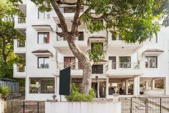 GuestHouser 1 BHK Apartment f749