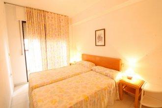 Apartamento Calpe Playa Costa Calpe