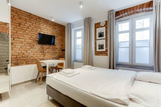 RentPlanet - Apartamenty Rybaki 33
