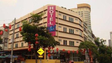Alor Boutique Hotel