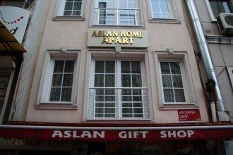 Aslan Home Apart