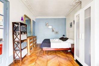 1 Bedroom Apartment in 11th Arrondissement Paris