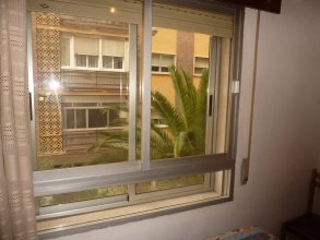 AB Pension Granada - Hostel