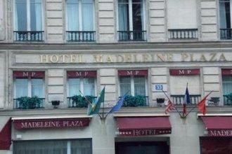 Madeleine Plaza