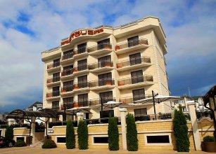 Отель Citrus