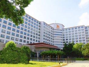 GreenTree Eastern Shanghai Changning Hongqiao Airport LongBai Hotel