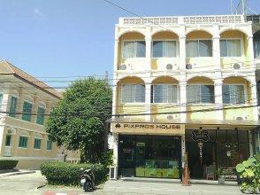 In Phuket House