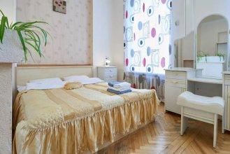 Апартаменты Home-Hotel, ул. Костельная, 9