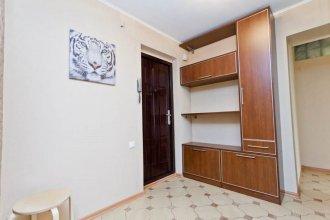 LUXKV Apartment on Nizhegorodskaya
