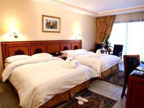 Albatros Garden Hotel Marrakech
