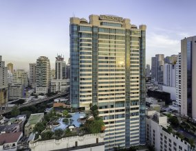 Hotel Windsor Suites Bangkok