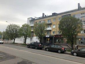 Апартаменты на Пролетарской