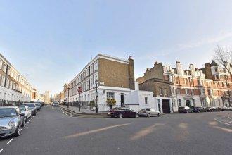 Elegant Flat 5mins Walk From Tate Britain,Sleeps 4