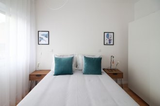 LAZ apartment