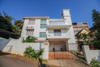 OYO Home 10748 Modern 1BHK Villa Sangolda
