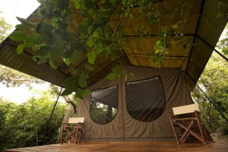 Wild Trails Yala Tented Safari Camp By Yoho