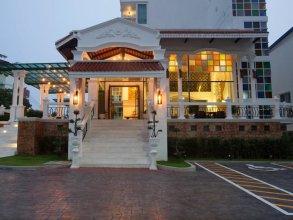 NIDA Rooms Talat Yai Robinson Ocean