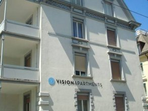 Vision Apartments Waffenplatzstrasse