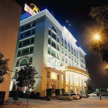 Shenzhen Jiayi Business Hotel