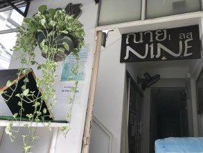 Nine Place Sukhumvit 81 - BTS On Nut