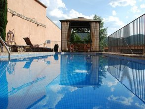 House With 4 Bedrooms in Navas de Estena, With Wonderful Mountain View