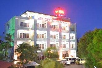 Tilko Jaffna City Hotel