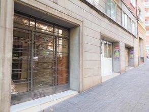 BarcelonaForRent Sant Pau Barcelona Suites