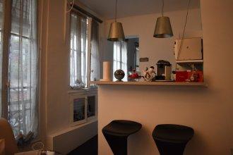Cosy 1 Bedroom Apartment Near Le Marais