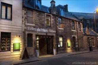 Du Vin Hotel & Bistro Edinburgh