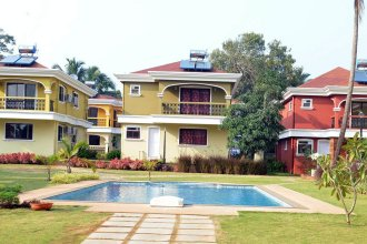 TripThrill Costa Holidays 1BHK Apartment