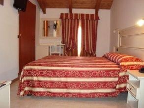 Hotel Gran Parco
