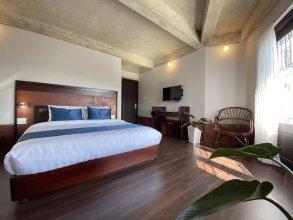 Sunshine Laputa Hotel