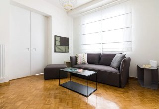 Brand New & Stylish 2-bedroom Apartment