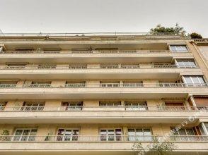 Le Vaugirard - 3 Bedrooms Apartment