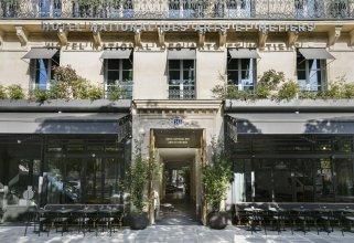 Hôtel National Arts et Métiers