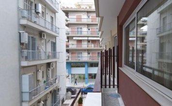Studio in Thessaloniki RE0331
