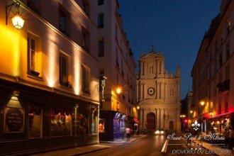 Saint Paul Le Marais