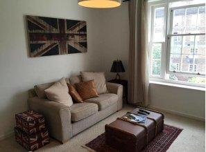 Stylish One Bedroom Flat in Vauxhall