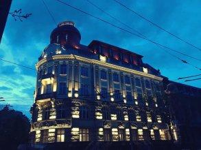 Отель «Банк»