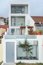 Azores Villas - Coast Villa