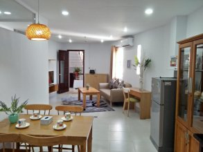 Lehome Serviced  Apartment