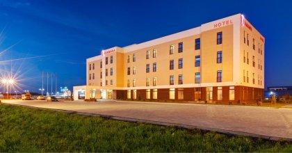 Отель Ramada by Wyndham Львов