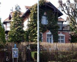 Pensjonat Old House