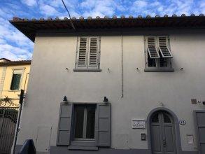 Bandb Le Casine Di Firenze