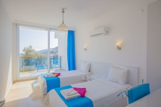 Villa Goktepe 1 by Akdenizvillam