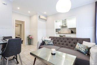 Isa Suite & Apartments Boutique
